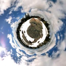 Bald Mountain 360
