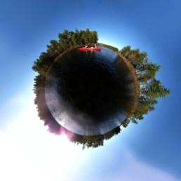 moose pond 360