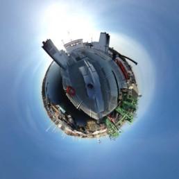 vinalhaven ferry 360