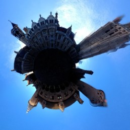 Bruges Tower 360