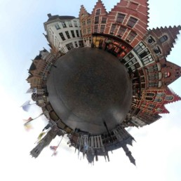 West Flanders 360